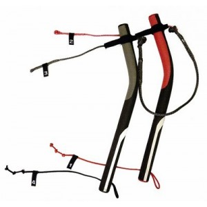 Peter Lynn FREESTYLE handles (incl. 55cm harness line)
