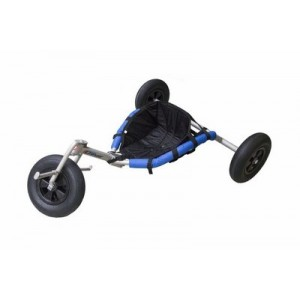 Peter Lynn DRIFTER Buggy - extra wide wheels