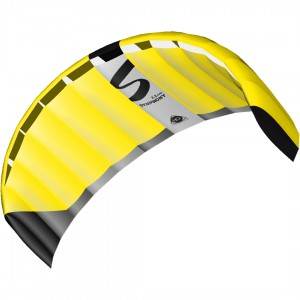 HQ SYMPHONY Pro NEON YELLOW - R2F    | Powerkiting