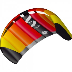 HQ SYMPHONY Pro RAINBOW - R2F    | Powerkiting