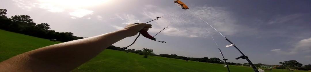 kites de potência
