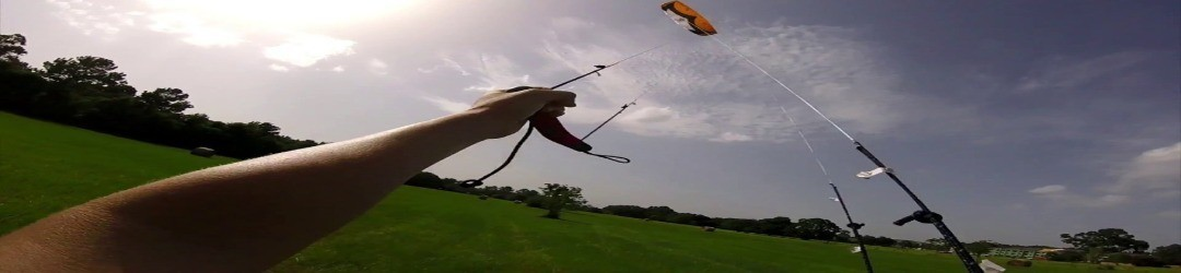 Power kiting